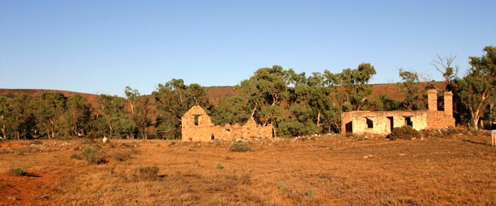 Kanyaka Homestead